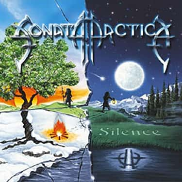 Silence is listed (or ranked) 1 on the list The Best Sonata Arctica Albums of All Time