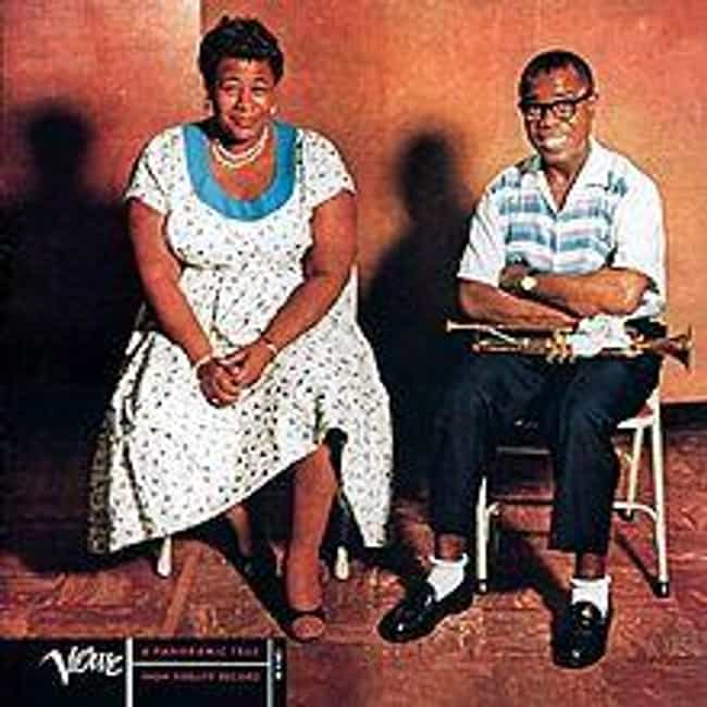 Ella and Louis is listed (or ranked) 1 on the list The Best Louis Armstrong Albums of All Time