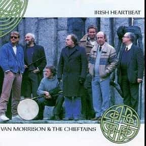 Irish Heartbeat is listed (or ranked) 19 on the list The Best Van Morrison Albums of All Time