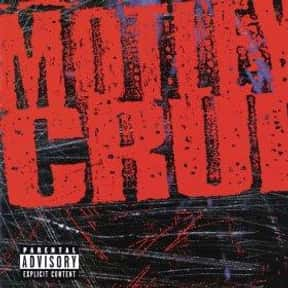 Mötley Crüe is listed (or ranked) 13 on the list The Best Classic Metal Bands