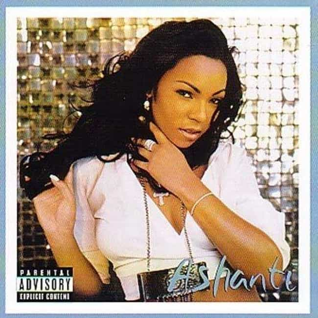 Ashanti is listed (or ranked) 2 on the list The Best Ashanti Albums of All Time