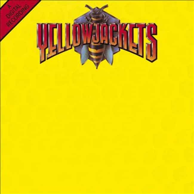 Yellowjackets is listed (or ranked) 1 on the list The Best Yellowjackets Albums of All Time