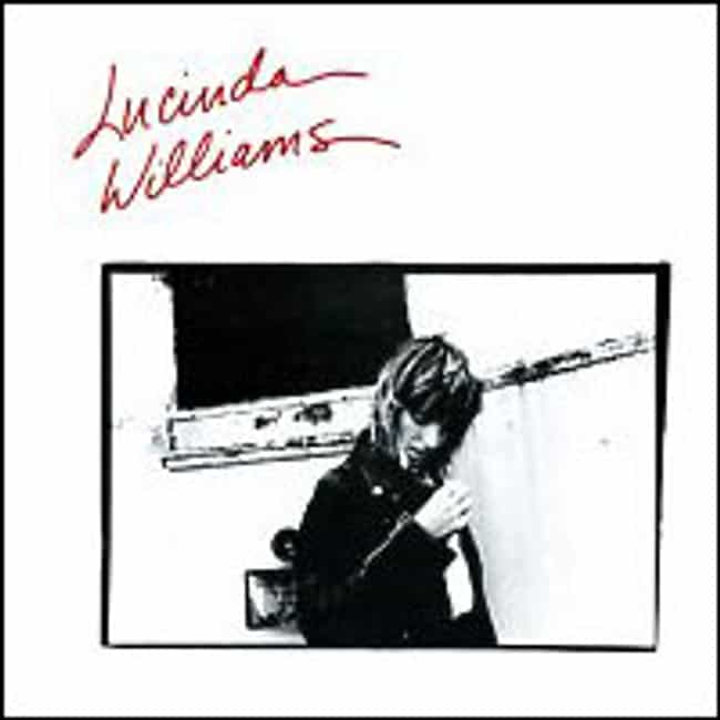 Lucinda Williams is listed (or ranked) 2 on the list The Best Lucinda Williams Albums of All Time