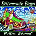 Rollin' Stoned is listed (or ranked) 1 on the list The Best Kottonmouth Kings Albums of All Time