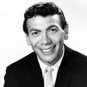 Ed Ames is listed (or ranked) 9 on the list Coral Records Complete Artist Roster