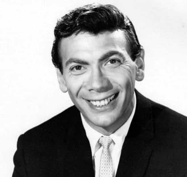 Ed Ames is listed (or ranked) 2 on the list Old Singers You Didn't Realize Are Still Alive