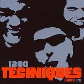 1200 Techniques