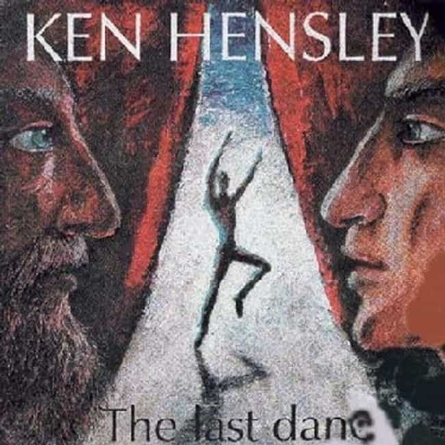 List of All Top Ken Hensley Albums, Ranked