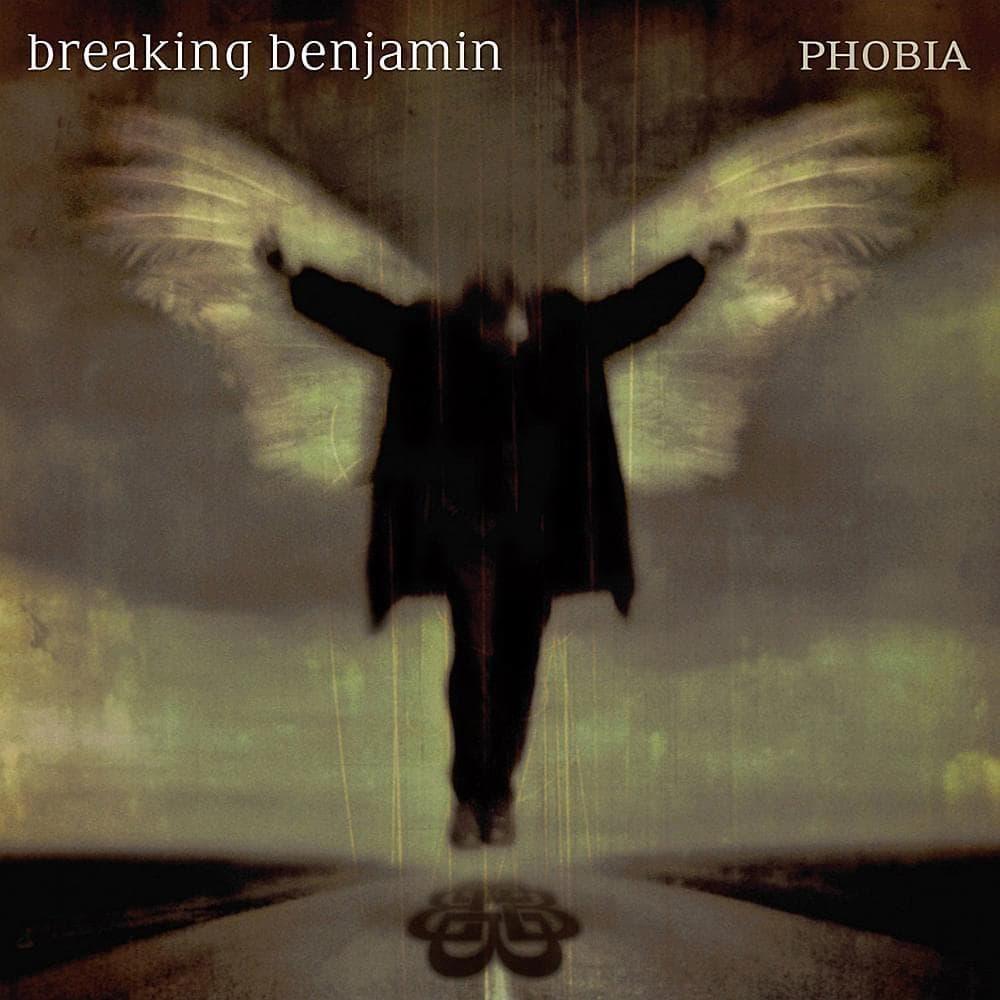 Random Best Breaking Benjamin Albums