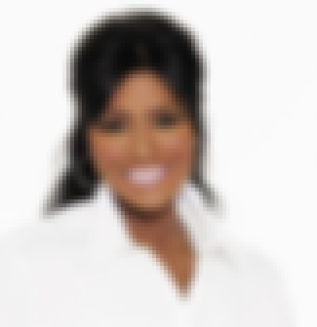Juanita Bynum is listed (or ranked) 6 on the list Famous Female Televangelists