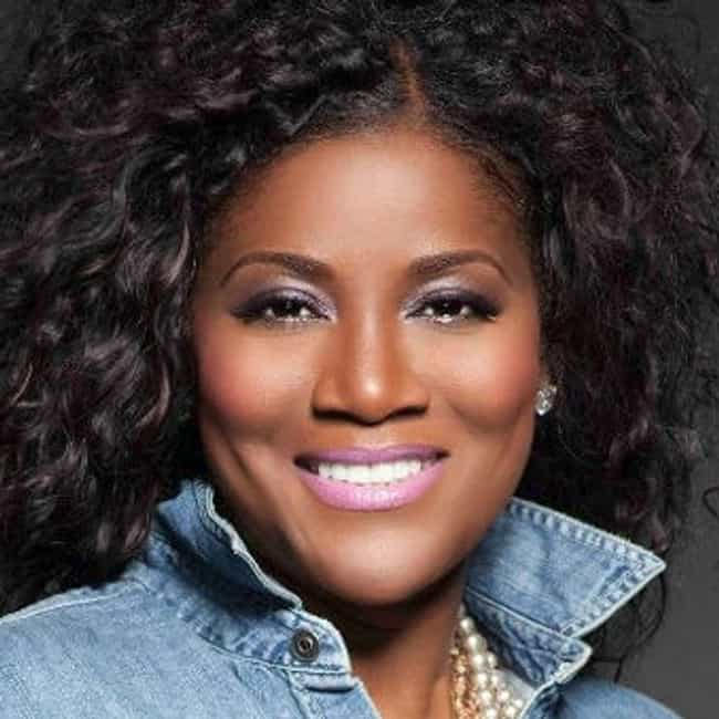Juanita Bynum is listed (or ranked) 3 on the list Famous Female Evangelists