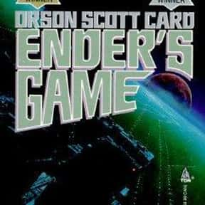 Ender's Game is listed (or ranked) 6 on the list NPR's Top 100 Science Fiction & Fantasy Books