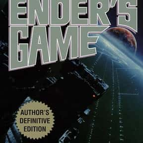 Ender's Game is listed (or ranked) 1 on the list The Best Orson Scott Card Books