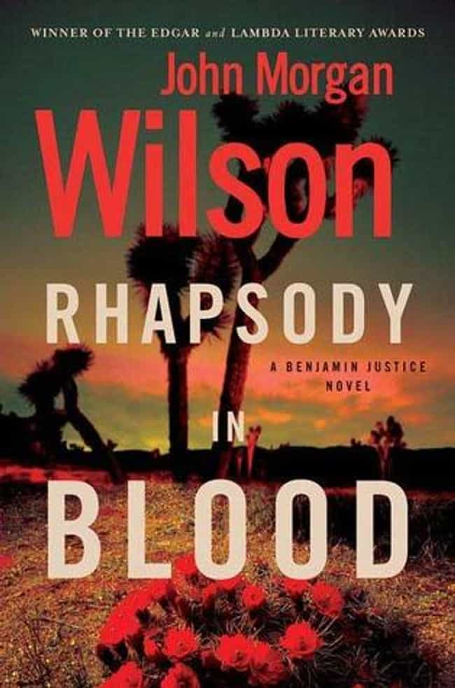 John Morgan Wilson is listed (or ranked) 2 on the list The Best Contemporary Authors of Gay Mystery