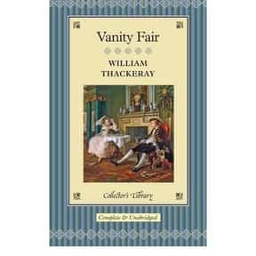 Vanity Fair is listed (or ranked) 9 on the list The Best Novels About Sociopaths