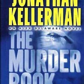 The Murder Book is listed (or ranked) 5 on the list The Best Jonathan Kellerman Books