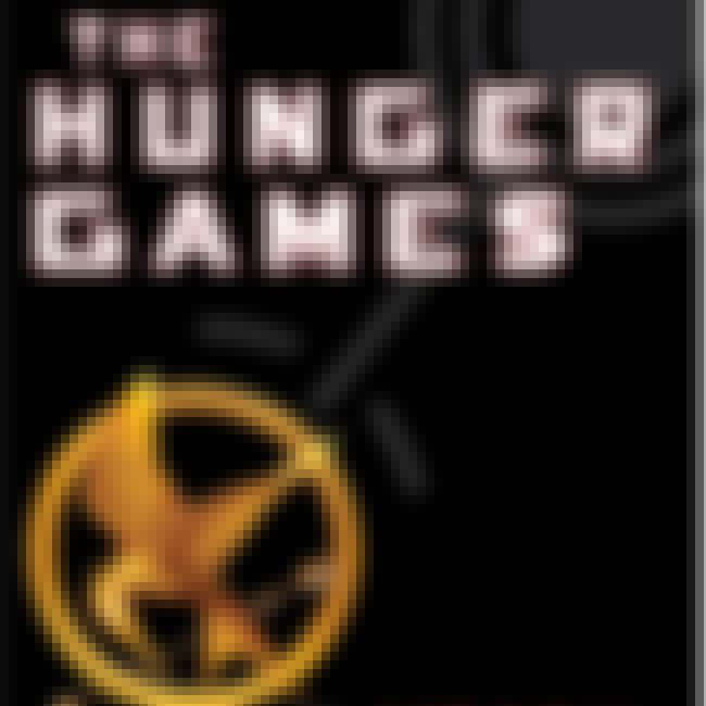 The Hunger Games is listed (or ranked) 7 on the list The 13 Best Dystopian Novels
