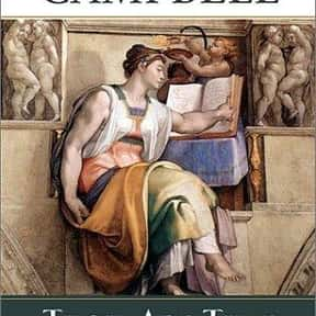 Thou Art That is listed (or ranked) 18 on the list The Best Joseph Campbell Books