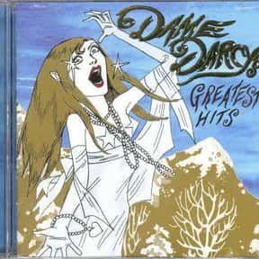 Dame Darcy is listed (or ranked) 9 on the list The Best Musical Artists From Idaho