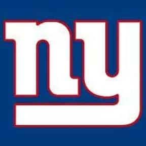New York Giants is listed (or ranked) 19 on the list Who Do You Think Will Win Super Bowl LIII?