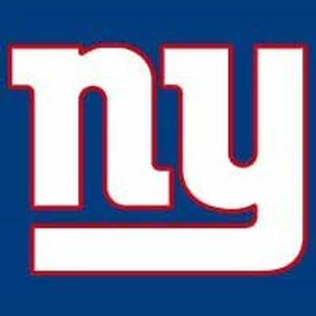 New York Giants is listed (or ranked) 4 on the list The Greatest Pro Football Teams of All Time
