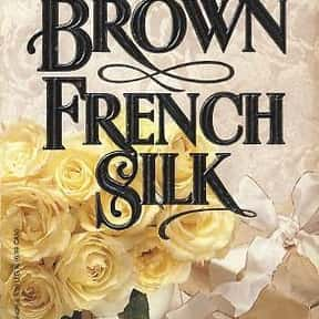 French silk is listed (or ranked) 3 on the list The Best Sandra Brown Books