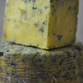 Blue is listed (or ranked) 2 on the list The Best Semi-Soft Cheese