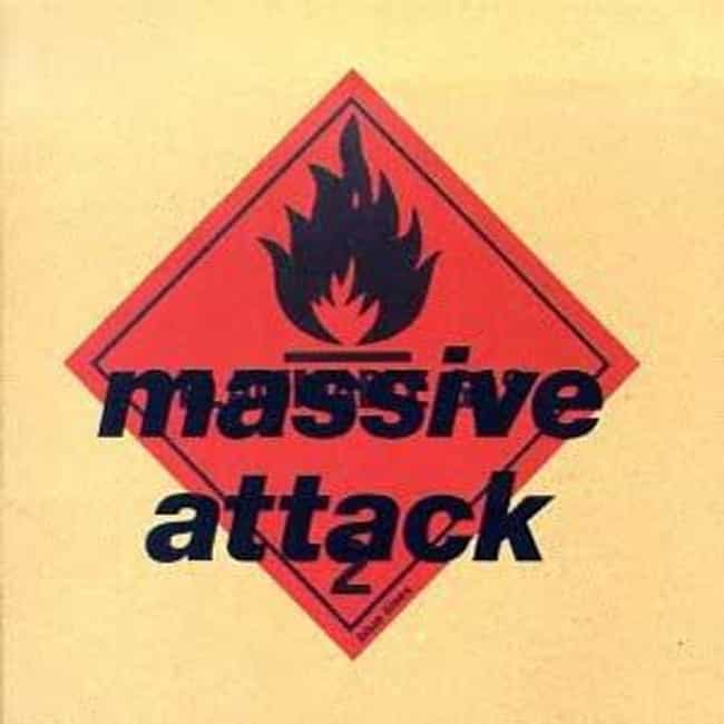 Blue Lines is listed (or ranked) 2 on the list The Best Massive Attack Albums of All Time