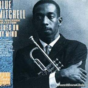 Blue Mitchell is listed (or ranked) 3 on the list The Best Soul Jazz Bands/Artists
