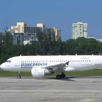 Blue Moon Aviation