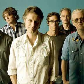 Blue Rodeo is listed (or ranked) 15 on the list The Best Bands with Blue in the Name