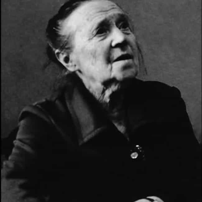 Bluma Zeigarnik is listed (or ranked) 3 on the list Famous Psychologists from Russia