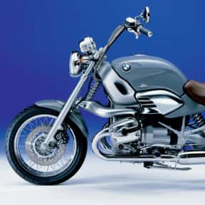 BMW is listed (or ranked) 6 on the list The Best Motorcycle Brands