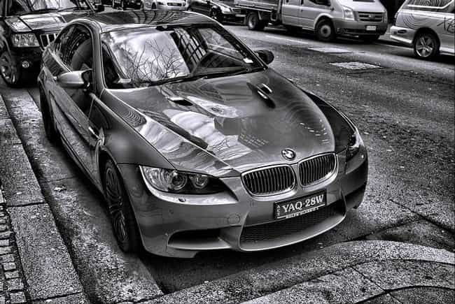 All BMW Models List Of BMW Cars Vehicles - All bmw