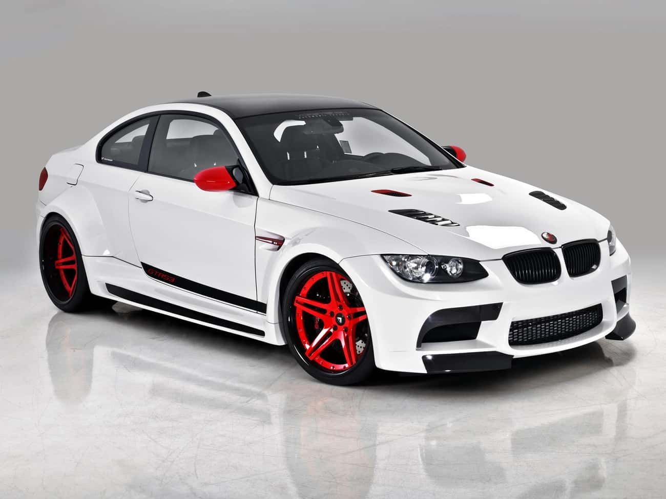 BMW M3 is listed (or ranked) 1 on the list The Best Inexpensive Cars You'd Love to Own