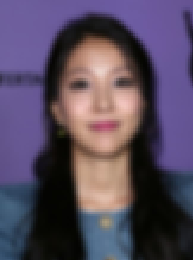 BoA is listed (or ranked) 2 on the list Famous Voice Actors from South Korea