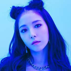 BoA is listed (or ranked) 12 on the list The Best Ballad Bands/Artists
