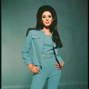 Bobbie Gentry is listed (or ranked) 8 on the list Grammy Award for Best Female Pop Vocal Performance Winners List