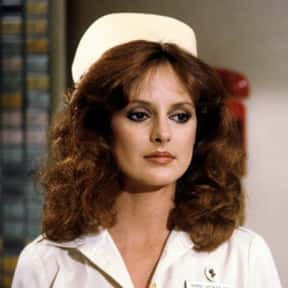 Bobbie Spencer is listed (or ranked) 12 on the list The Greatest Nurses in TV History