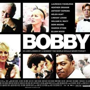 Bobby is listed (or ranked) 6 on the list The Best Demi Moore Movies