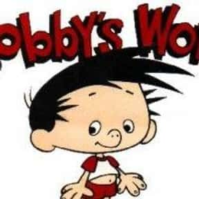Bobby's World is listed (or ranked) 16 on the list The Best Television Syndication TV Shows