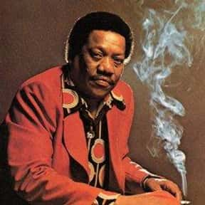 Bobby Bland is listed (or ranked) 5 on the list The Most Undeserving Members of the Rock Hall of Fame