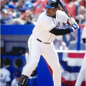Bobby Bonilla is listed (or ranked) 20 on the list The Greatest Puerto Rican MLB Players Of All Time