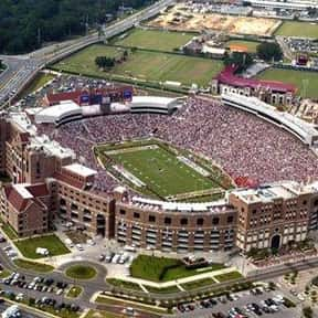 Doak Campbell Stadium is listed (or ranked) 18 on the list The Best College Football Stadiums