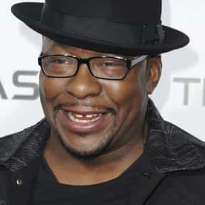 Bobby Brown is listed (or ranked) 2 on the list The Best New Jack Swing Bands/Artists