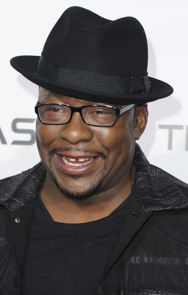 Bobby Brown is listed (or ranked) 2 on the list Men Who Karrine Steffans Has Dated