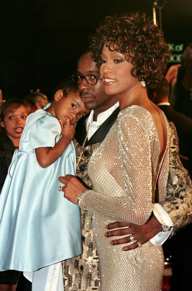 Bobby Brown is listed (or ranked) 1 on the list 30 Famous Celebrity Deadbeat Dads