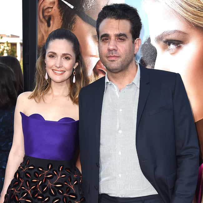 Bobby Cannavale is listed (or ranked) 1 on the list Rose Byrne Loves and Hookups