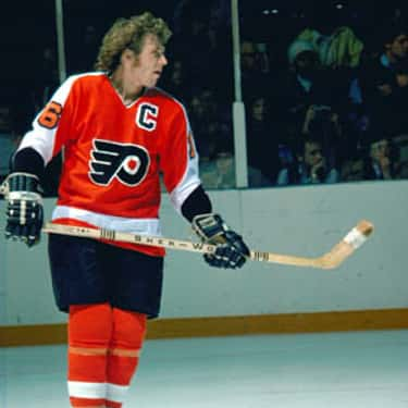 Bobby Clarke is listed (or ranked) 1 on the list The Top 25 Philadelphia Flyers of All-Time