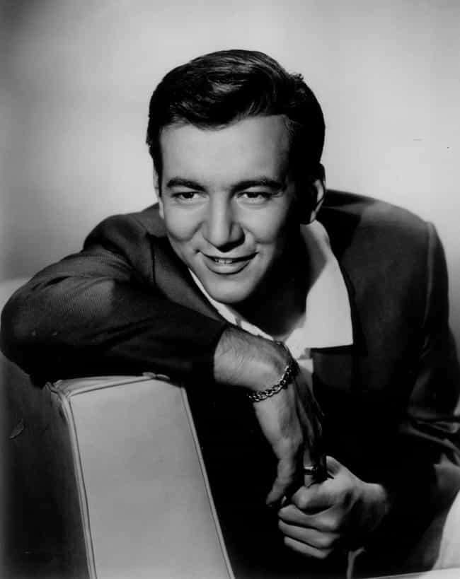 Bobby Darin is listed (or ranked) 2 on the list Jayne Mansfield's Loves & Hookups